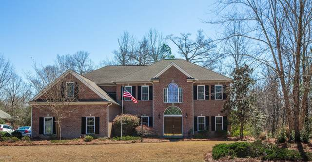 304 Mellen Court, New Bern, NC 28560 (MLS #100210361) :: Donna & Team New Bern