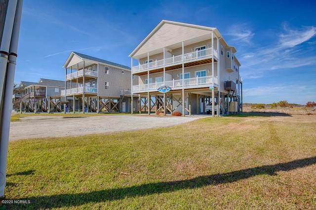 1943 New River Inlet Road, North Topsail Beach, NC 28460 (MLS #100210362) :: The Oceanaire Realty
