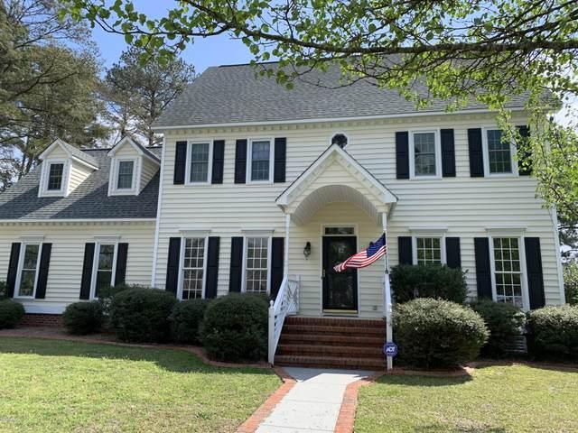 3011 Monticello Drive, Kinston, NC 28504 (MLS #100210366) :: Coldwell Banker Sea Coast Advantage