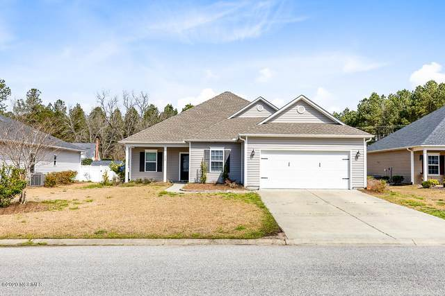 313 Galway Court, Longs, SC 29568 (MLS #100210379) :: The Keith Beatty Team
