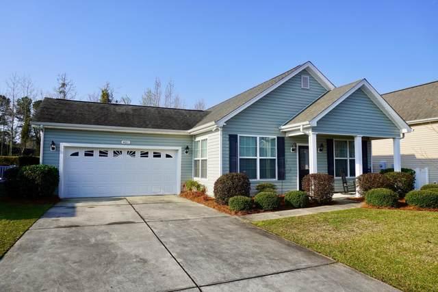 461 Slippery Rock Way, Carolina Shores, NC 28467 (MLS #100210387) :: Coldwell Banker Sea Coast Advantage
