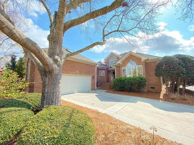 2014 Graywalsh Drive, Wilmington, NC 28405 (MLS #100210396) :: Vance Young and Associates