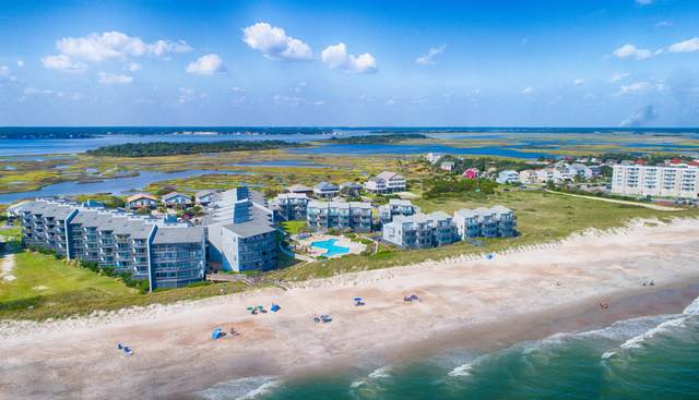 1896 New River Inlet Road #1414, North Topsail Beach, NC 28460 (MLS #100210406) :: Frost Real Estate Team