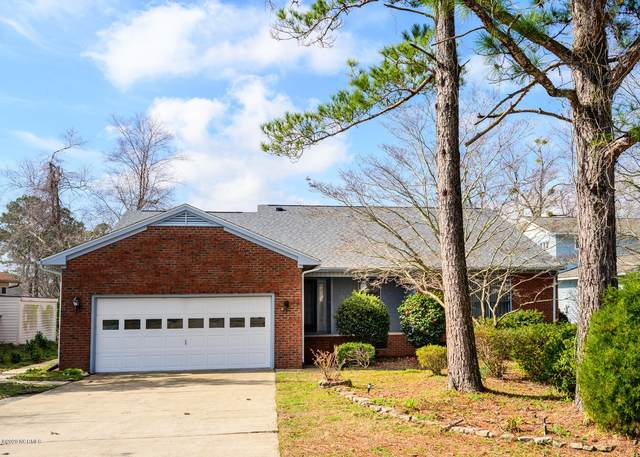 6106 Cutlass Court, New Bern, NC 28560 (MLS #100210432) :: Donna & Team New Bern