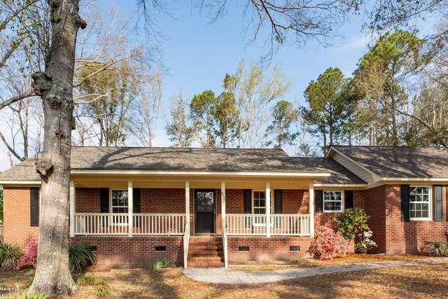 8127 Furtado Drive, Wilmington, NC 28411 (MLS #100210446) :: Courtney Carter Homes