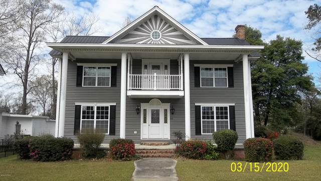 509 S Main Street, Bladenboro, NC 28320 (MLS #100210478) :: RE/MAX Essential