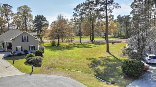 8763 Nottoway Avenue NW, Calabash, NC 28467 (MLS #100210481) :: Thirty 4 North Properties Group