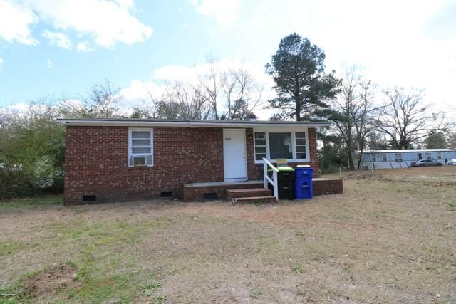 1013 Roland Street, Elizabethtown, NC 28337 (MLS #100210495) :: Lynda Haraway Group Real Estate