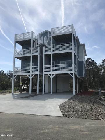 201 Greenville Avenue #2, Carolina Beach, NC 28428 (MLS #100210496) :: RE/MAX Essential