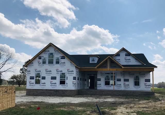 2515 Eastman Road, Greenville, NC 27858 (MLS #100210505) :: The Tingen Team- Berkshire Hathaway HomeServices Prime Properties