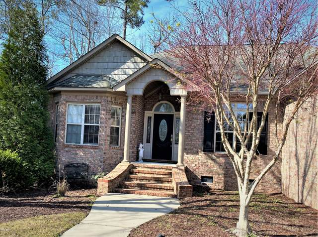 105 Horgen Court, New Bern, NC 28562 (MLS #100210525) :: Donna & Team New Bern