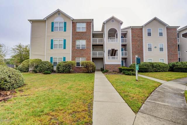 904 Litchfield Way E, Wilmington, NC 28405 (MLS #100210528) :: Frost Real Estate Team
