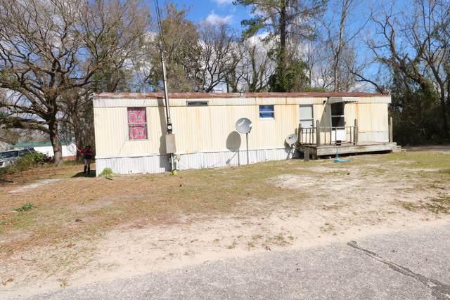 604 Ash Street, Elizabethtown, NC 28337 (MLS #100210529) :: Lynda Haraway Group Real Estate