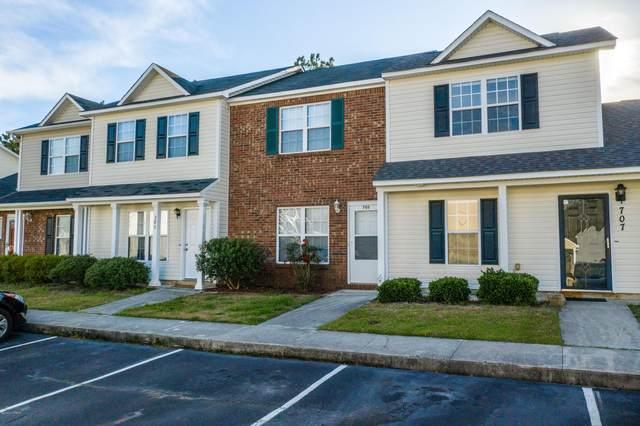705 Timberlake Trail, Jacksonville, NC 28546 (MLS #100210532) :: Lynda Haraway Group Real Estate