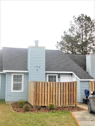 102 Witten Circle, Havelock, NC 28532 (MLS #100210533) :: Barefoot-Chandler & Associates LLC
