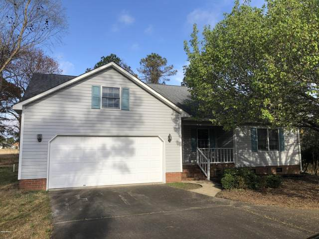 1498 Columbus Court, New Bern, NC 28560 (MLS #100210556) :: Donna & Team New Bern