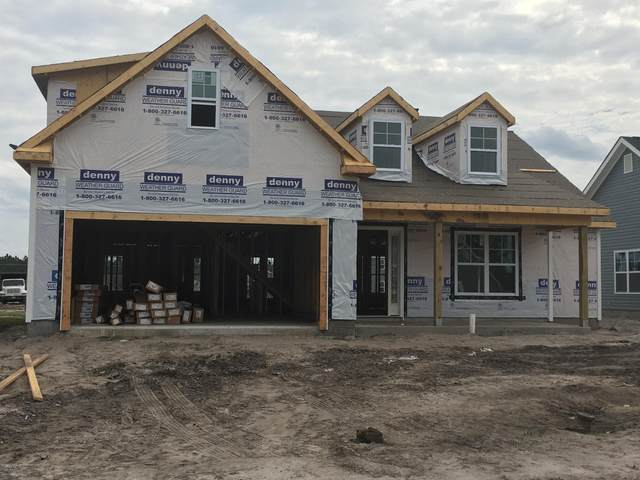 2110 Millington Court, Leland, NC 28451 (MLS #100210577) :: Berkshire Hathaway HomeServices Hometown, REALTORS®