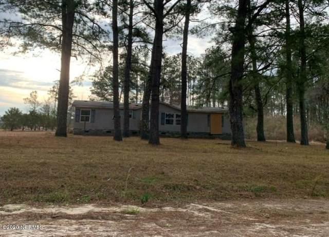 6969 Mosquito Hill Road NW, Ash, NC 28420 (MLS #100210578) :: Lynda Haraway Group Real Estate
