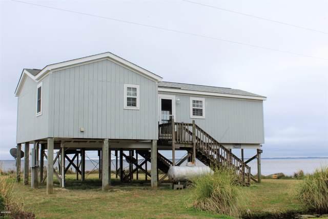 1644 Old Pamlico Beach Road E, Belhaven, NC 27810 (MLS #100210581) :: CENTURY 21 Sweyer & Associates
