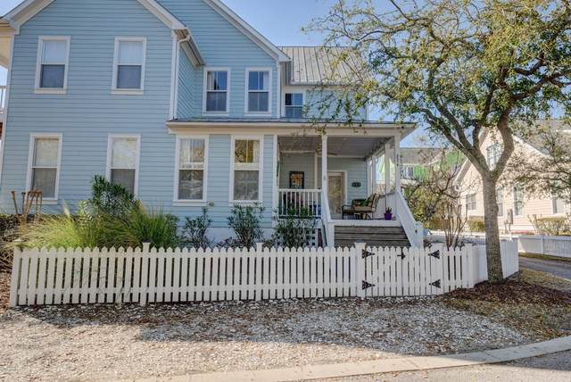 274 Silver Sloop Way, Carolina Beach, NC 28428 (MLS #100210583) :: Vance Young and Associates