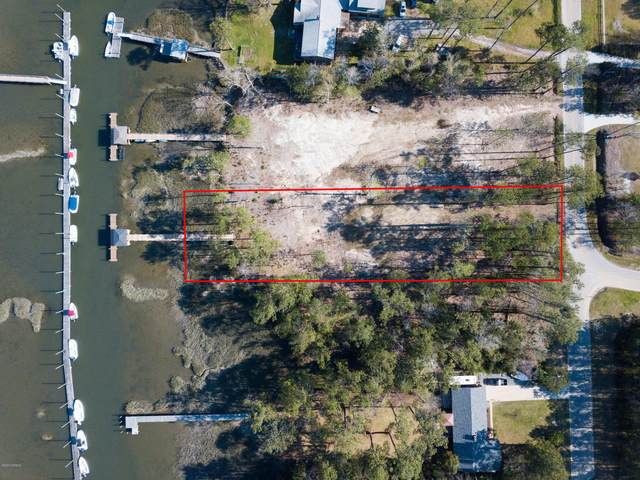 142 Point Drive, Wilmington, NC 28411 (MLS #100210590) :: Vance Young and Associates