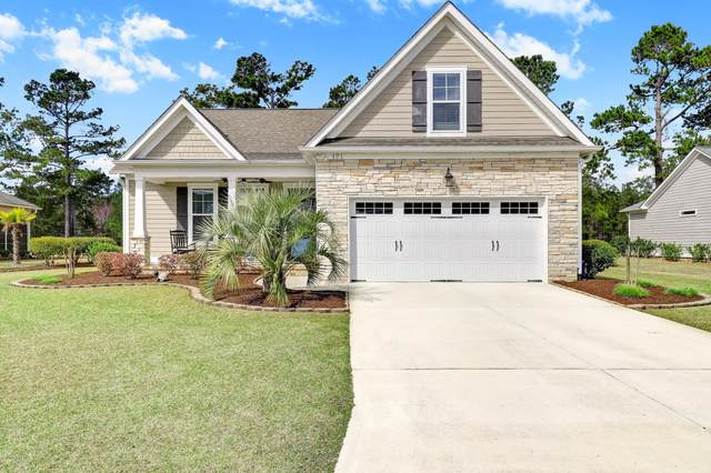 171 Autumn Breeze Lane NE, Bolivia, NC 28422 (MLS #100210608) :: Berkshire Hathaway HomeServices Myrtle Beach Real Estate