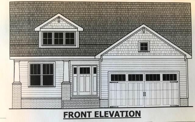 17 Stagwood Drive, Selma, NC 27576 (MLS #100210615) :: Courtney Carter Homes
