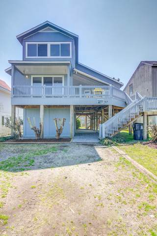 163 Scotch Bonnet Drive, Holden Beach, NC 28462 (MLS #100210616) :: The Bob Williams Team
