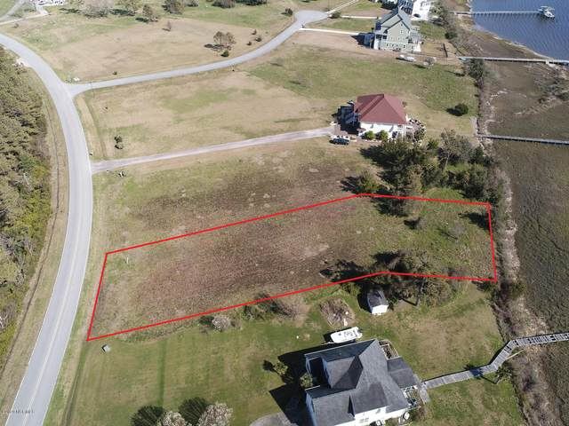 2856 Mill Creek Road, Newport, NC 28570 (MLS #100210634) :: CENTURY 21 Sweyer & Associates