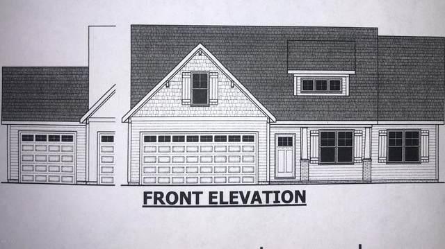 49 Stagwood Drive, Selma, NC 27576 (MLS #100210635) :: Courtney Carter Homes