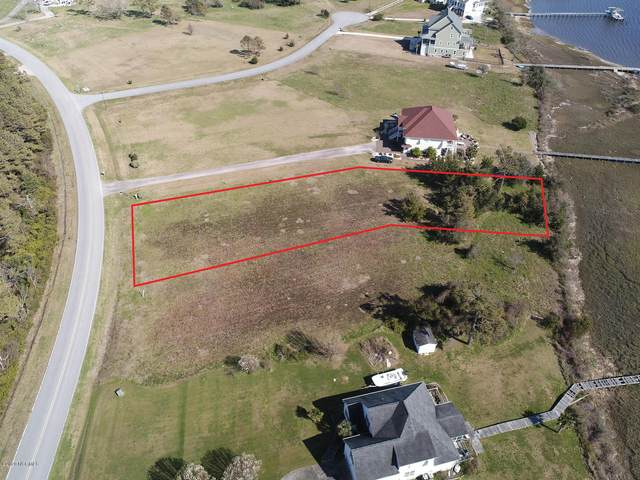 2862 Mill Creek Road, Newport, NC 28570 (MLS #100210643) :: Frost Real Estate Team