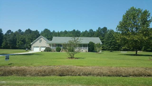 185 State Camp Road, Vanceboro, NC 28586 (MLS #100210675) :: Courtney Carter Homes