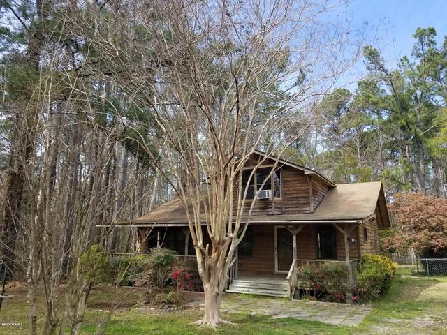 524 Rosemary Drive, Newport, NC 28570 (MLS #100210677) :: Barefoot-Chandler & Associates LLC
