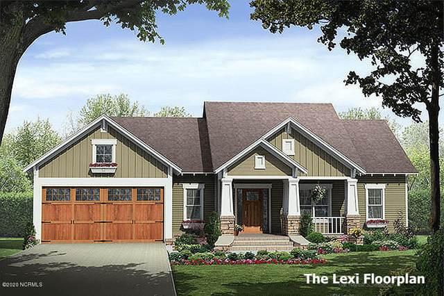 235 Gregory Fork Road, Richlands, NC 28574 (MLS #100210681) :: Castro Real Estate Team