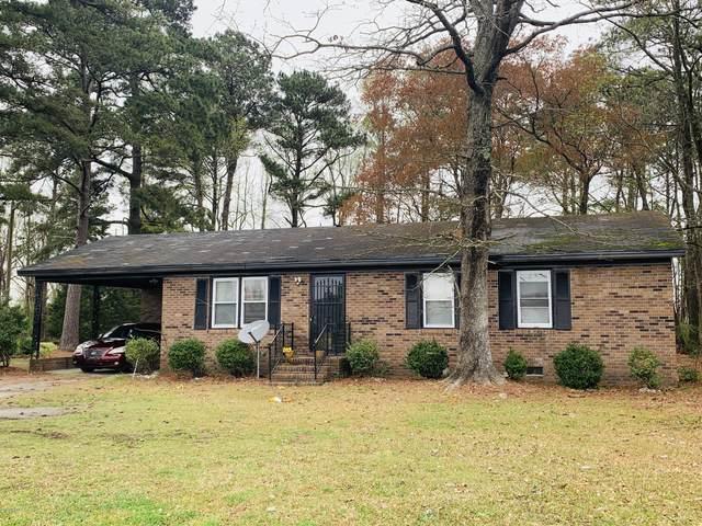 5944 Stantonsburg Road, Farmville, NC 27828 (MLS #100210692) :: Courtney Carter Homes