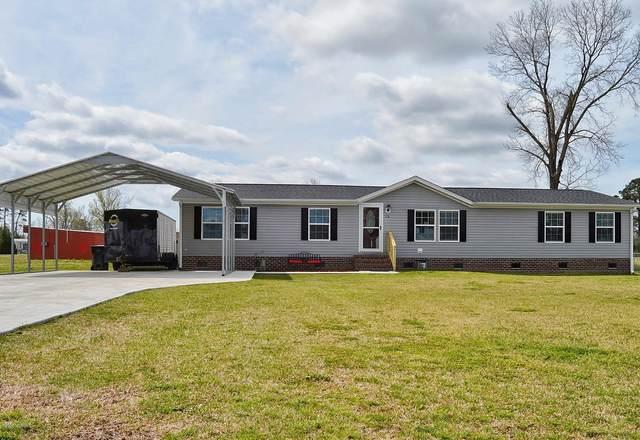 126 Belgrade Extension Road, Maysville, NC 28555 (MLS #100210697) :: Courtney Carter Homes