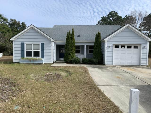 4158 Buckingham Court, Southport, NC 28461 (MLS #100210704) :: The Chris Luther Team