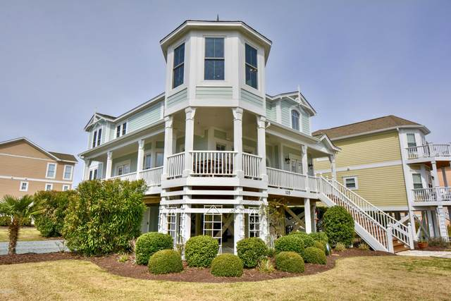 125 Ferry Road, Holden Beach, NC 28462 (MLS #100210762) :: Lynda Haraway Group Real Estate