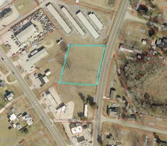 8401 Main Street, Vanceboro, NC 28586 (MLS #100210780) :: RE/MAX Essential