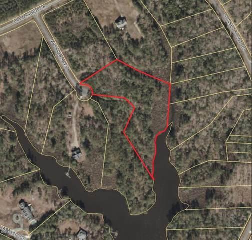 0 Mariner's Way, Belhaven, NC 27810 (MLS #100210784) :: Lynda Haraway Group Real Estate