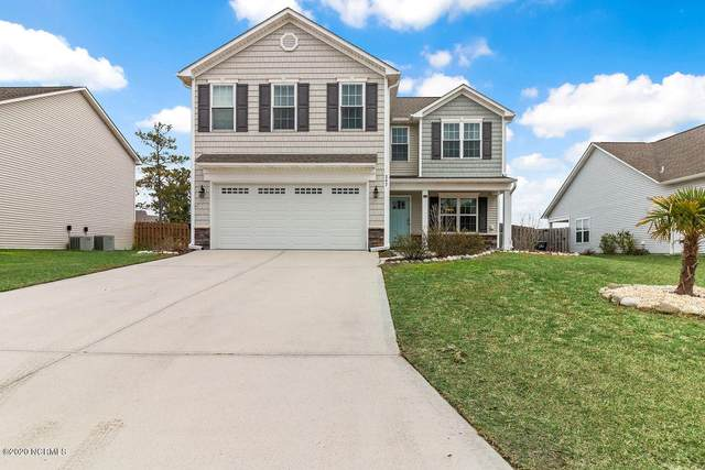 302 Belvedere Drive, Holly Ridge, NC 28445 (MLS #100210817) :: Coldwell Banker Sea Coast Advantage