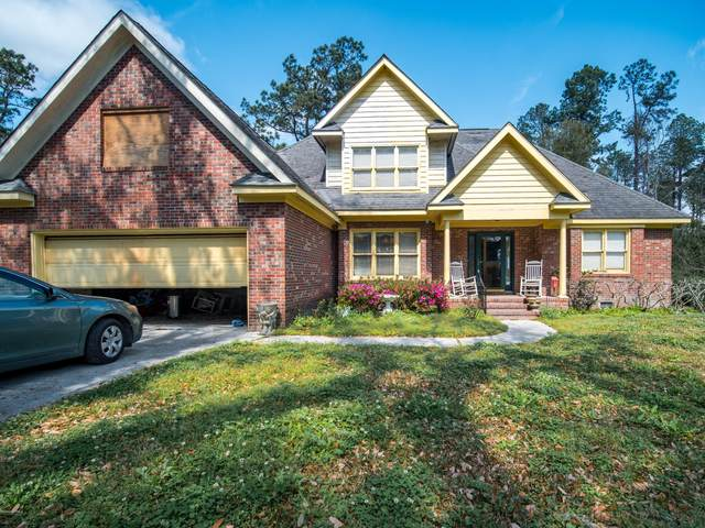 1884 Governors Road SE, Winnabow, NC 28479 (MLS #100210823) :: The Keith Beatty Team