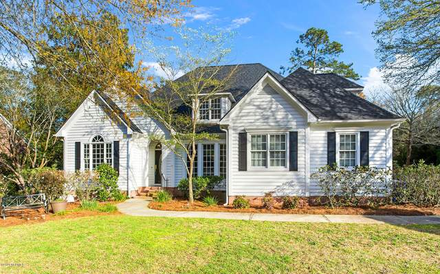 8704 Lincolnshire Lane, Wilmington, NC 28411 (MLS #100210825) :: Vance Young and Associates