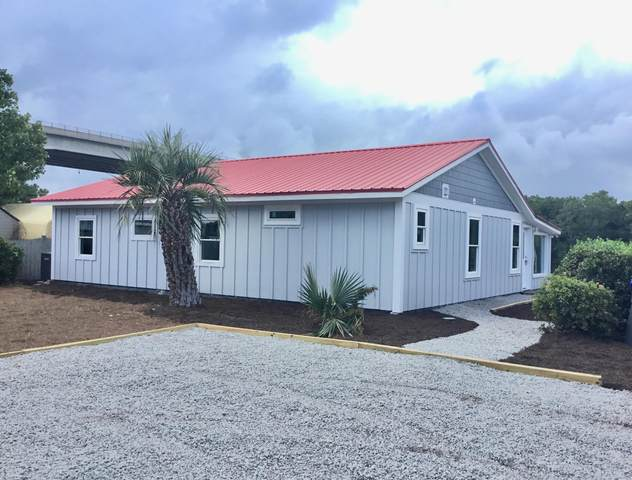 8 E Yacht Drive, Oak Island, NC 28465 (MLS #100210830) :: SC Beach Real Estate