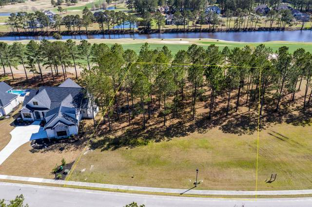 560 Crow Creek Drive NW, Calabash, NC 28467 (MLS #100210832) :: Donna & Team New Bern