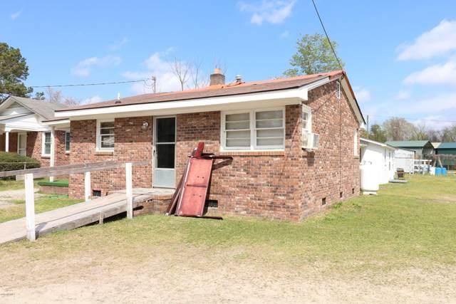 506 Slingsby Street, Elizabethtown, NC 28337 (MLS #100210833) :: RE/MAX Essential