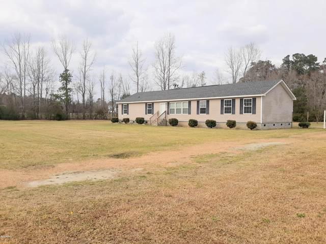 6022 Old Lumberton Road R, Whiteville, NC 28472 (MLS #100210853) :: SC Beach Real Estate