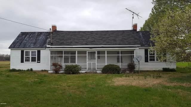 133 Collin Road, Murfreesboro, NC 27855 (MLS #100210857) :: RE/MAX Essential