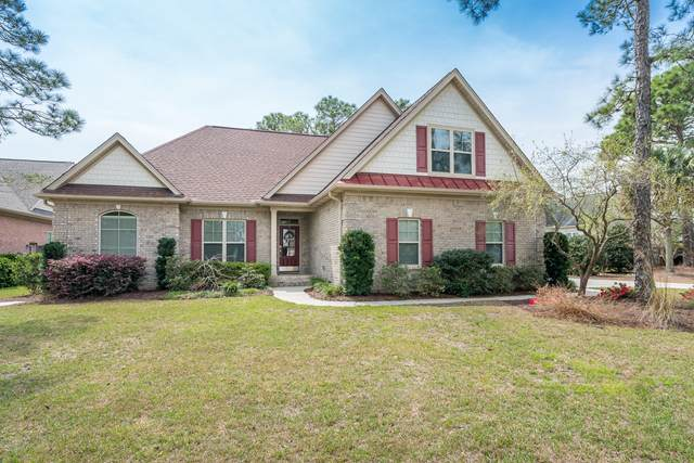 2935 Moorings Way SE, Southport, NC 28461 (MLS #100210860) :: The Chris Luther Team