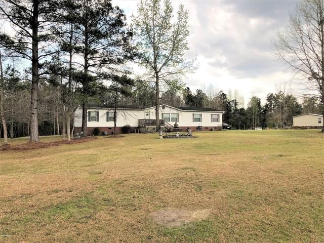 347 Cross Creek Drive, Hampstead, NC 28443 (MLS #100210861) :: Frost Real Estate Team